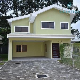 Casa Nueva en Curridabat / Altamonte/ Rebajada ID-110