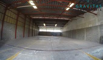 Bodega Industrial de 500m2 en Ochomogo de Cartago ID-126