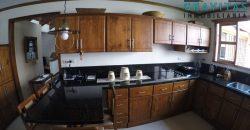 Casa Remodelada de una planta en Residencial privado San Pedro ID-111