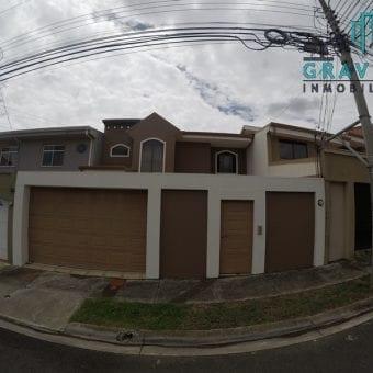 Casa en Venta en Residencial Omega Tres Ríos ID-107