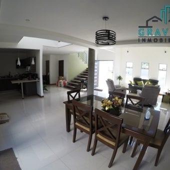 Casa Contemporánea en Santa Marta San Pedro ID-114
