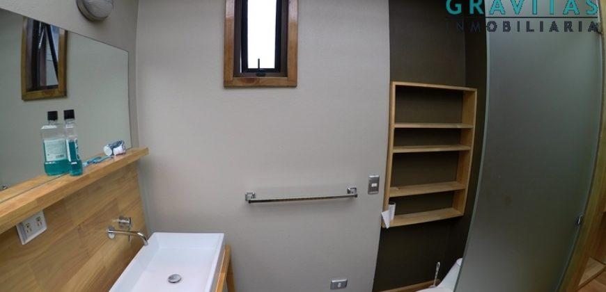 Apartamento de 2 habitaciones en Cedros San Pedro ID-156