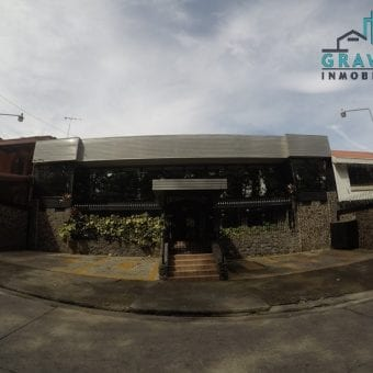 Edificio Equipado para Oficinas en Sabana Norte ID147
