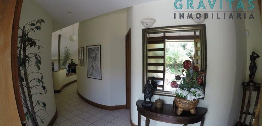 Casa+Apartamento en San Ramón de Tres Ríos ID-189