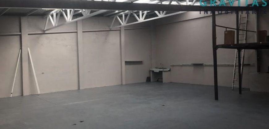 Bodega Industrial de 400m2 en Curridabat ID-124