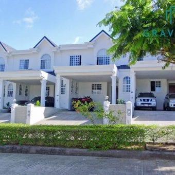 Casa en Condominio Tramonto Guayabos Curridabat ID-121