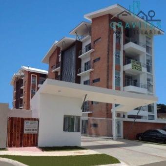 Apartamento Amueblado en Guayabos de Curridabat ID-186