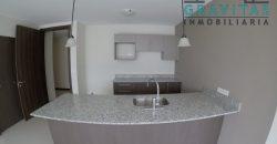 Apartamento Nuevo de 2 Habitaciones en Sabanilla ID-181