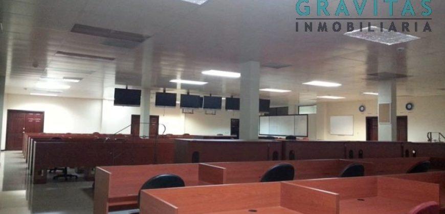 Oficentro de 15.138m2 cerca del aeropuerto en Alajuela