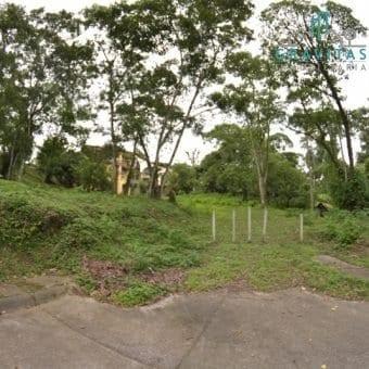 Lote en Residencial Bosques y Fresales San Ramón de Tres Ríos ID-218