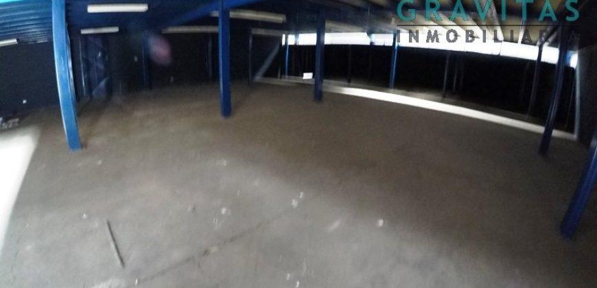 Bodega de 1500m2 en Guadalupe centro ID-209
