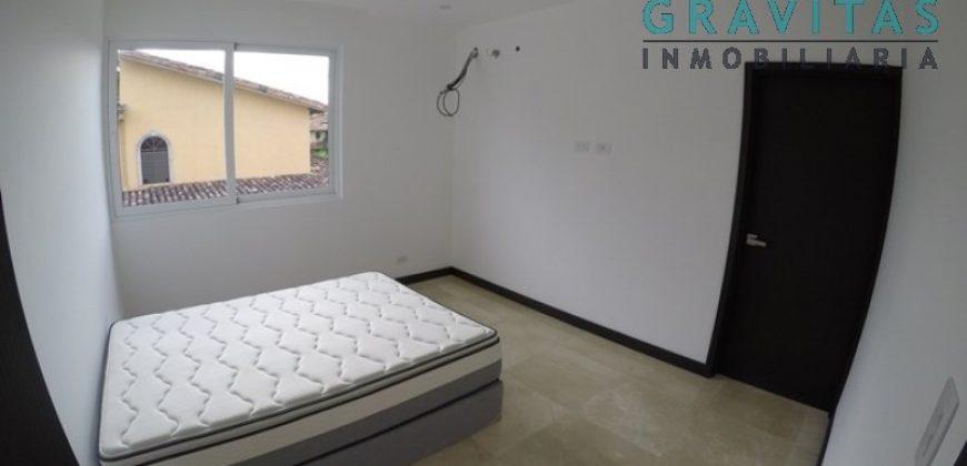 Casa Nueva en Valle del Sol Santa Ana ID-223