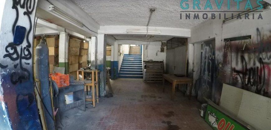 Bodega Industrial de 1800m2 en San Francisco de Dos Ríos ID-227