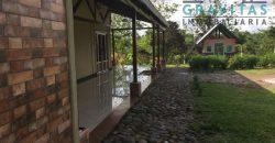 Quinta de 14.000m2 en Arenal de San Carlos ID-212