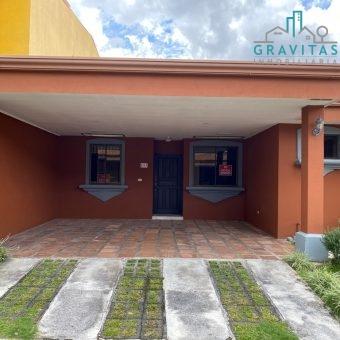 Casa en Condominio Arandas San Pedro ID-263