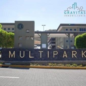 Oficina en Multipark Guachipelín ID-261