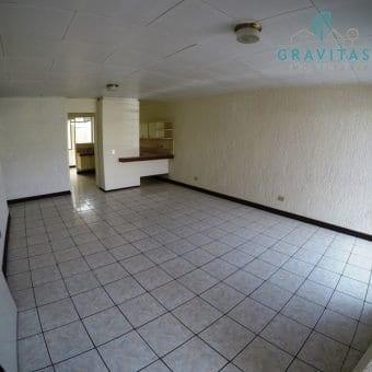 Apartamento de 3 habitaciones por Plaza del Sol Curridabat