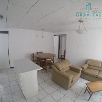 Apartamento en San Pedro Barrio Dent ID-301