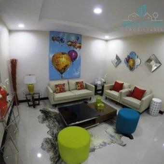 Apartamento Full Amueblado en Pinares Curridabat