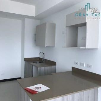 Apartamento tipo Estudio en Torre QBO SKY HOMES ID-287