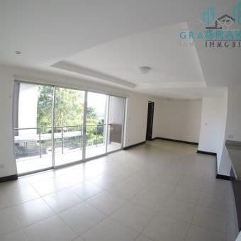 Amplio Apartamento de 1 Habitación en Granadilla Curridabat ID-402
