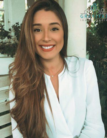 Melanie Brealey Cascante