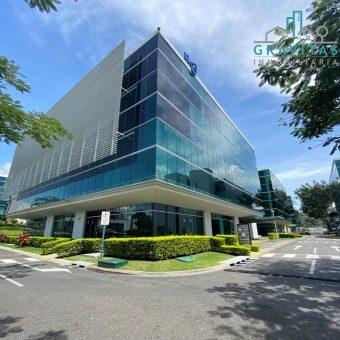 Oficinas en Santa Ana / Forum 2 / ID-320
