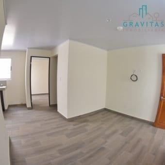 Apartamentos Nuevos de 1 Habitacion en Barrio Luján