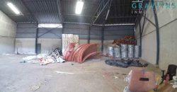Bodega Industrial de 390m2 en Ochomogo de Cartago