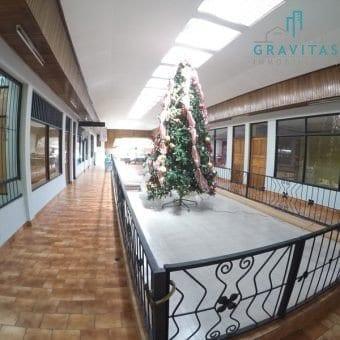Locales de 30m2 en Centro Comercial Desamparados Centro