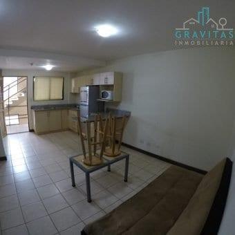 Apartamento en San Jose la California ID-412