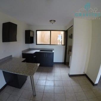 Apartamento en Rohrmoser ID-362