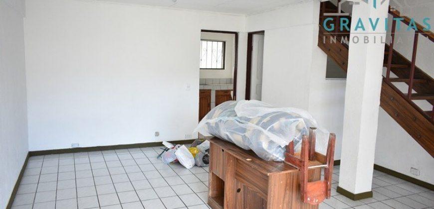 Apartamento de 2 Habitaciones en Curridabat