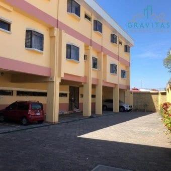 Apartamento AMUEBLADO en Rohrmoser ID-420