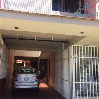 Venta de casa con excelente ubicación en Ciudad Quesada