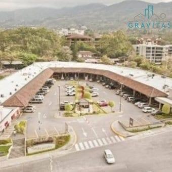 Locales en Escazú Plaza Los Laureles ID-338