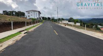 Lotes en Naranjo, Candelaria listos para construir! ID 843