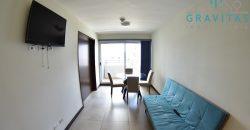 Apartamento Amueblado en San Pedro B° Dent  ID-425