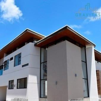 Casa Nueva Contemporánea en Condominio Altivar Moravia