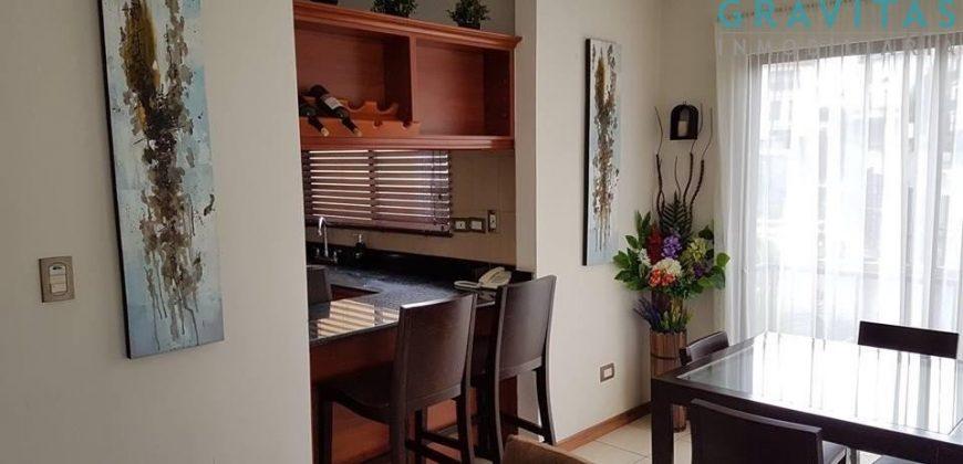 Apartamento amueblado   Cariari   Finos acabados