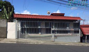 Se vende casa en San Carlos