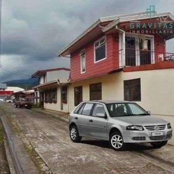 VENTA DE CASA EN SAN CARLOS, 170 M2 DE CONSTRUCCIÓN, UBICADA EN BARRIO SEGURO