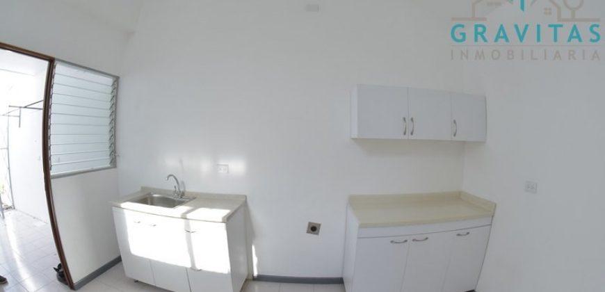 Casa de 3 Habitaciones en San Pedro / Seguridad 24/7