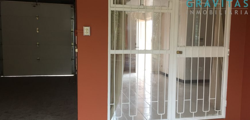 Se vende casa en San Carlos con 511m2 de lote