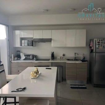 Lujoso Apartamento en San Rafael de Alajuela KUK Open Kitchen