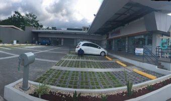 Alquiler de locales en plaza comercial, Aguas Zarcas San Carlos