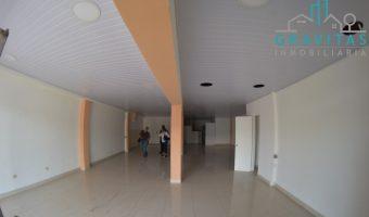 Local de 150 m2 | Tibas | Calle Principal