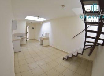 Apartamento de 2 Habitaciones en Zapote / por la U Veritas