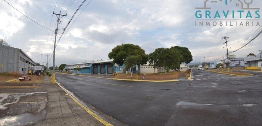 Bodega Uso Mixto de 5200m2 en Zona Franca en Alajuela