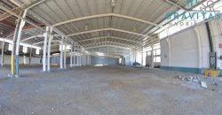 Bodega Industrial y Comercial de 3500m2 en Heredia